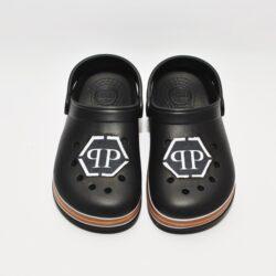 Кроксы Philipp Plein для мальчиков 33 размер 34 размер 35 размер 36 размер