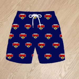 Плавательные шорты Brawl Stars для мальчиков 6 лет 7 лет 8 лет 9 лет 10 лет 11 лет 12 лет 13 лет 14 лет