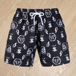 Плавательные шорты Philipp Plein для мальчиков 6 лет 7 лет 8 лет 9 лет 10 лет 11 лет 12 лет 13 лет 14 лет